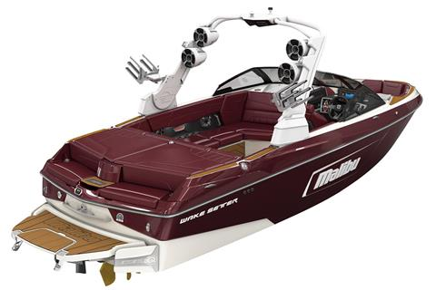 2020 Malibu Wakesetter 22 LSV in Rapid City, South Dakota - Photo 13