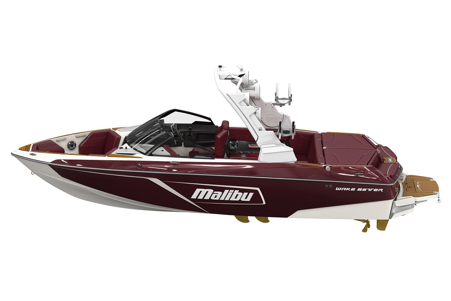 2020 Malibu Wakesetter 22 LSV in Rapid City, South Dakota - Photo 14