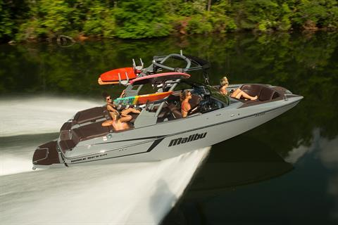 2020 Malibu Wakesetter 22 MXZ in Rapid City, South Dakota - Photo 1