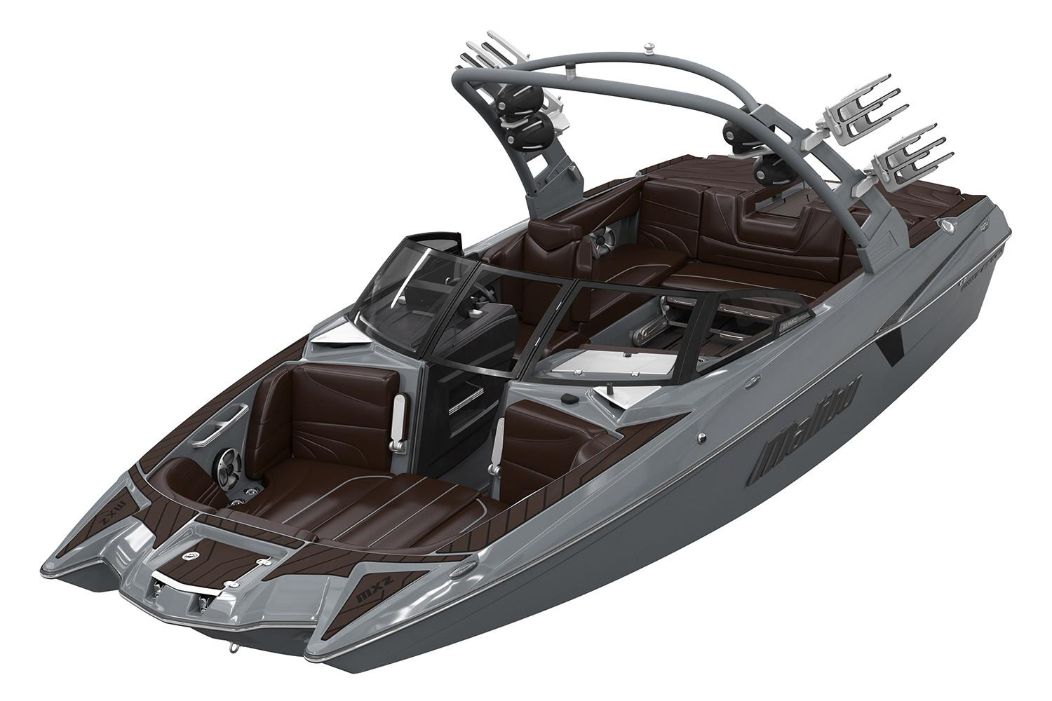 2020 Malibu Wakesetter 22 MXZ in Rapid City, South Dakota - Photo 8
