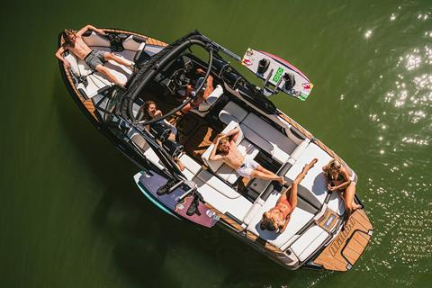2020 Malibu Wakesetter 23 LSV in Rapid City, South Dakota - Photo 14
