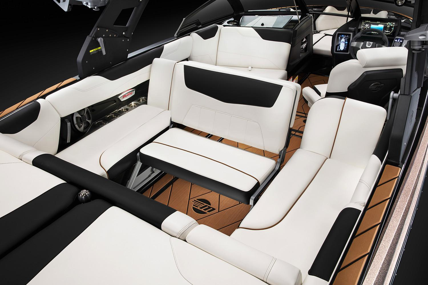 2020 Malibu Wakesetter 23 LSV in Rapid City, South Dakota - Photo 19