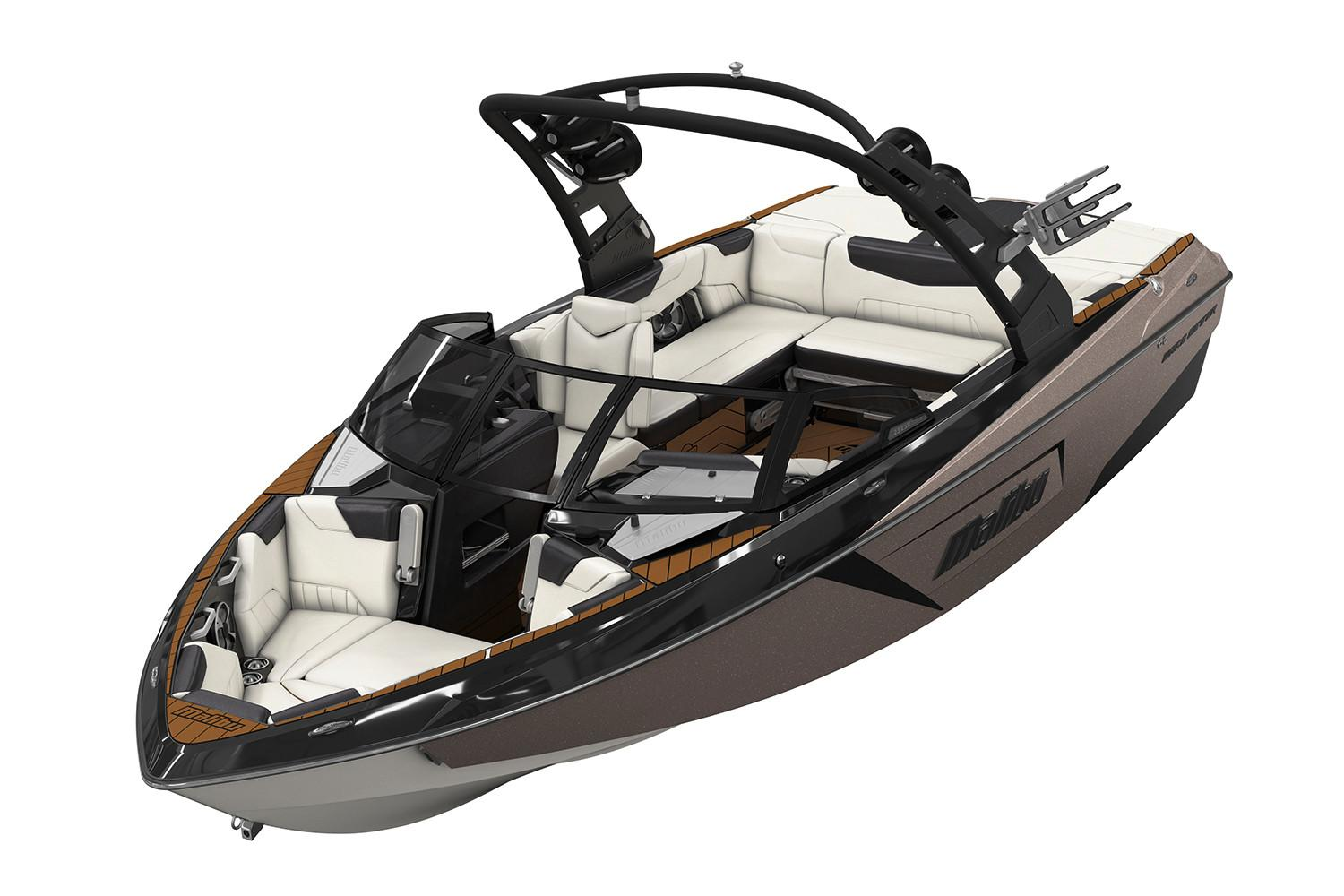 2020 Malibu Wakesetter 23 LSV in Rapid City, South Dakota - Photo 10