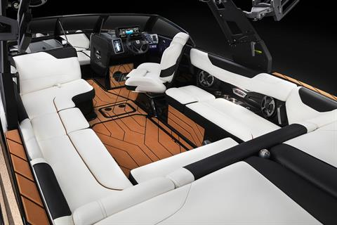 2020 Malibu Wakesetter 23 LSV in Rapid City, South Dakota - Photo 18
