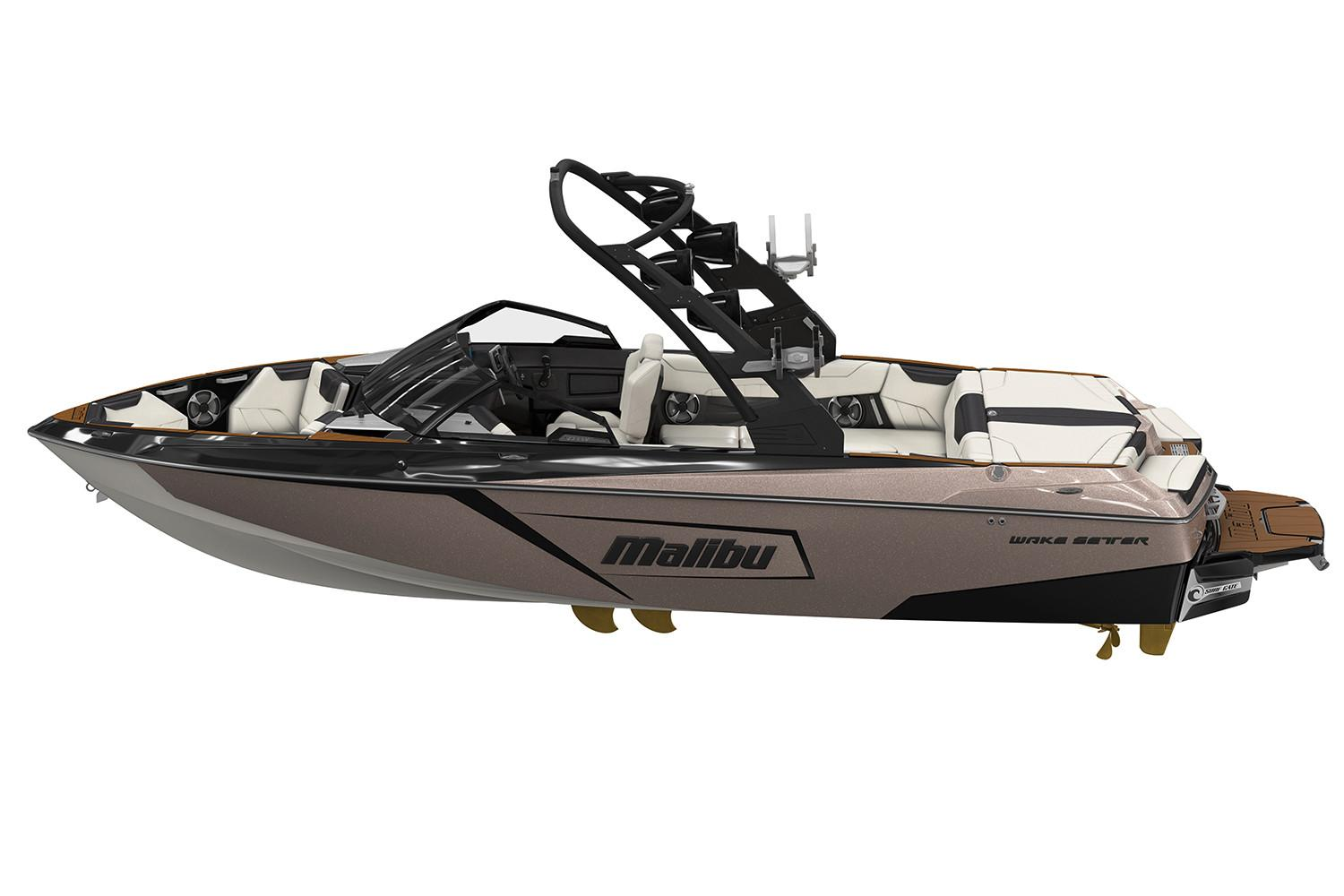 2020 Malibu Wakesetter 23 LSV in Rapid City, South Dakota - Photo 25