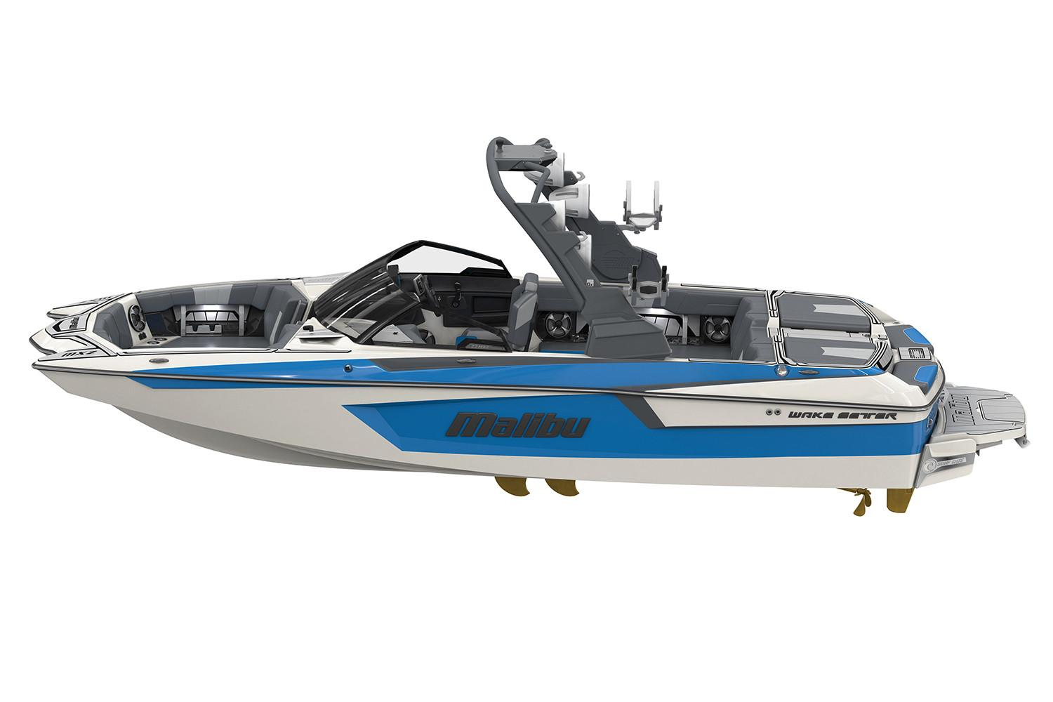 2020 Malibu Wakesetter 23 MXZ in Memphis, Tennessee - Photo 45