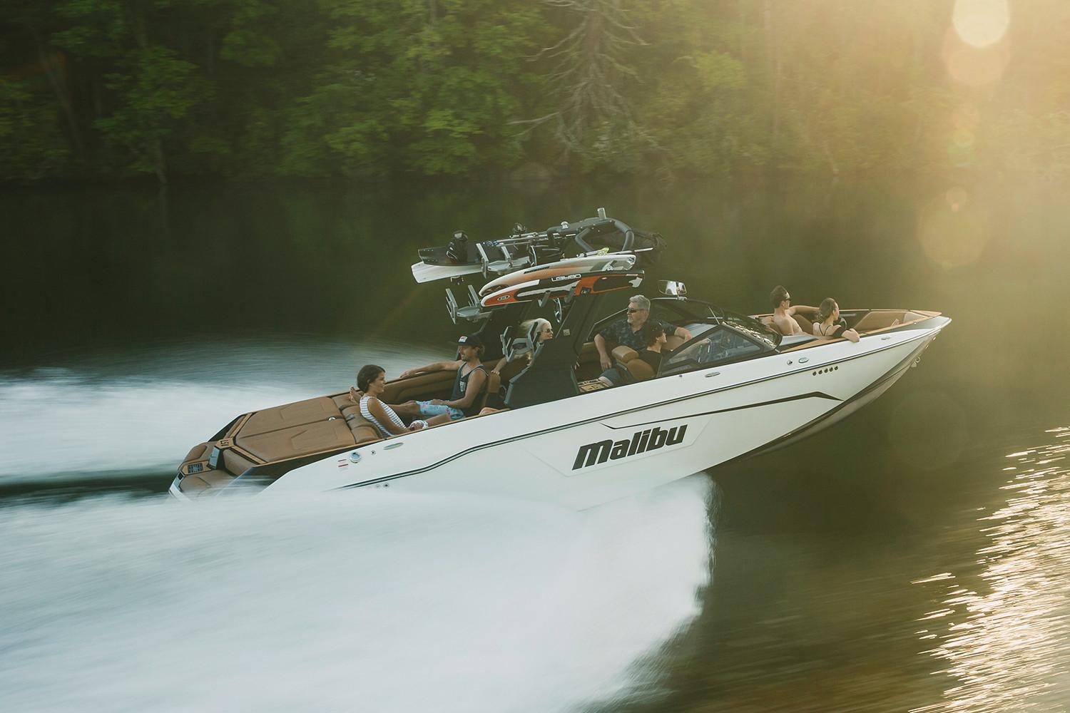 2020 Malibu Wakesetter 25 LSV in Rapid City, South Dakota - Photo 3
