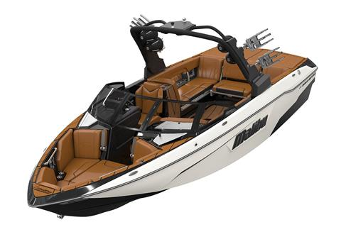 2020 Malibu Wakesetter 25 LSV in Rapid City, South Dakota - Photo 10