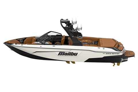 2020 Malibu Wakesetter 25 LSV in Rapid City, South Dakota - Photo 13