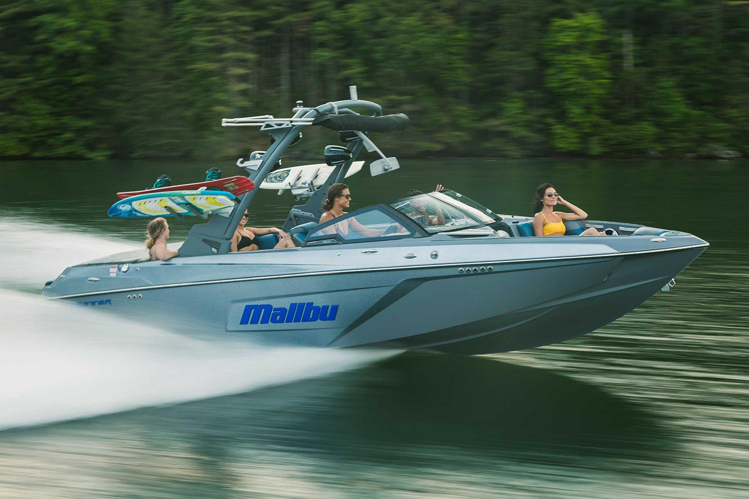 2021 Malibu Wakesetter 22 LSV in Rapid City, South Dakota - Photo 1