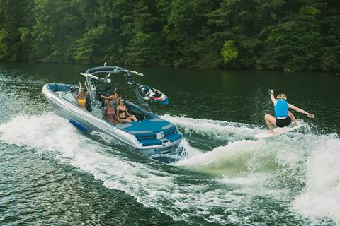 2021 Malibu Wakesetter 22 LSV in Rapid City, South Dakota - Photo 2