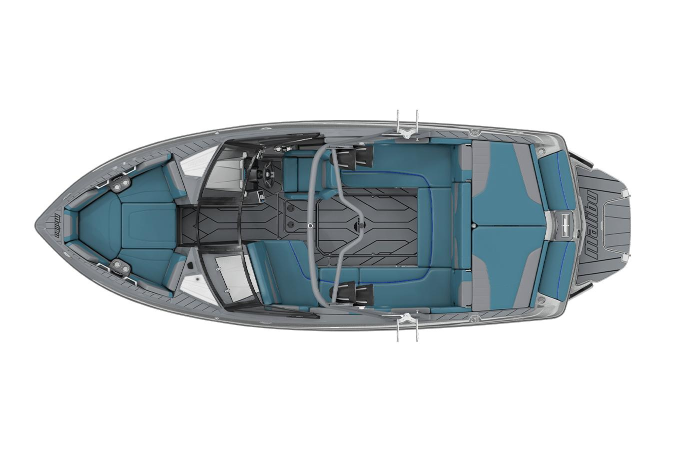 2021 Malibu Wakesetter 22 LSV in Rapid City, South Dakota - Photo 10