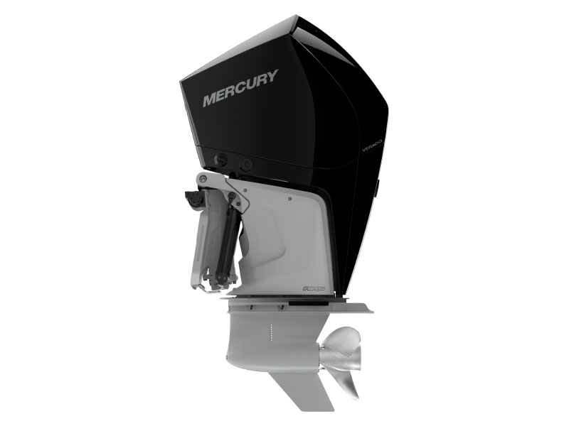 Mercury Marine 300 Verado 25 in. Shaft in Seeley Lake, Montana