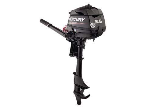 Mercury Marine 3.5MH FourStroke in Woodruff, Wisconsin