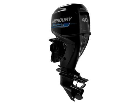Mercury Marine 40EXLHGA SeaPro CommandThrust in Suamico, Wisconsin