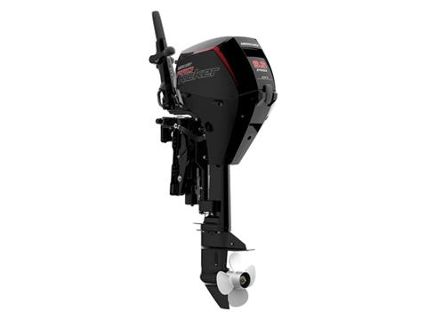 Mercury Marine 9.9ELHPT ProKicker EFI FourStroke in Woodruff, Wisconsin