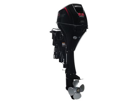 Mercury Marine 9.9EXLPT Command Thrust ProKicker FourStroke in Woodruff, Wisconsin