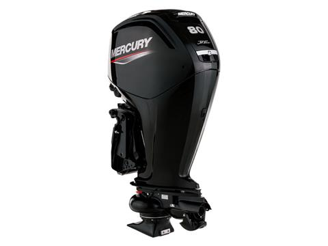 Mercury Marine Jet 80ELPT FourStroke in Lancaster, New Hampshire