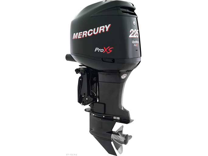 2006 Mercury Marine OptiMax 225 Pro XS 20 in. in Harriman, Tennessee