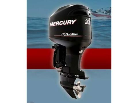 2007 Mercury Marine OptiMax 200 20 in. in Spearfish, South Dakota - Photo 5