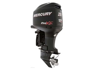 2010 Mercury Marine OptiMax 250 Pro XS in Harriman, Tennessee