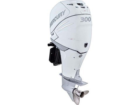 2015 Mercury Marine 300 Verado® 25 in Shaft in Willis, Texas