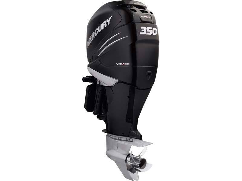 2015 Mercury Marine 300 Verado® 30 in Shaft in Yantis, Texas