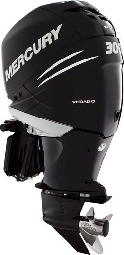 2015 Mercury Marine 300 Verado® 30 in Shaft in Willis, Texas