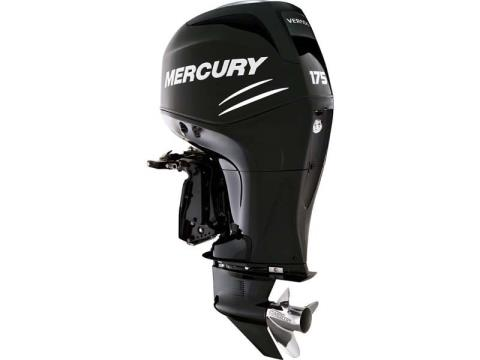 2016 Mercury Marine 175 Verado (20 in) in Waxhaw, North Carolina