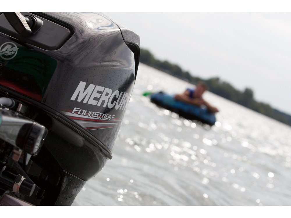 2016 Mercury Marine 20 hp FourStroke (15 in) in Osage Beach, Missouri