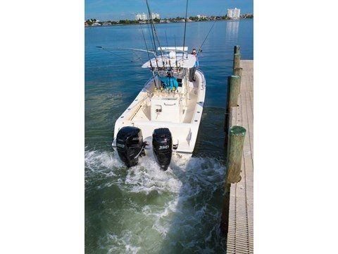 2016 Mercury Marine 300 Verado (20 in) in Fleming Island, Florida