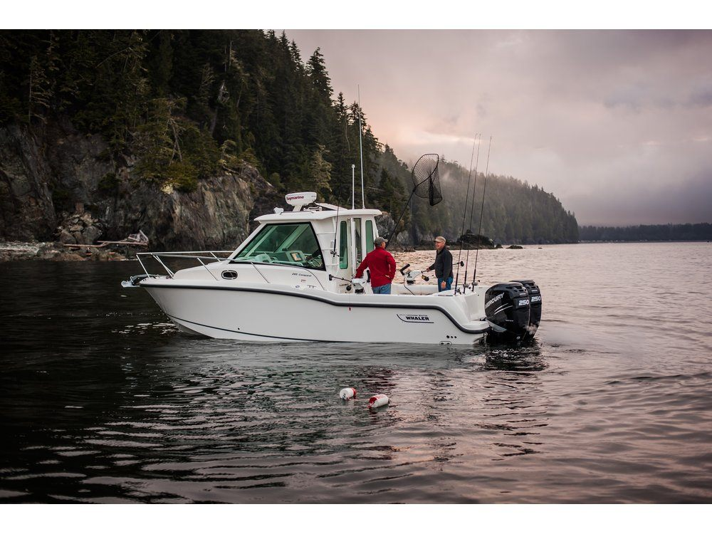 2016 Mercury Marine 300 Verado (25 in) in Center Ossipee, New Hampshire