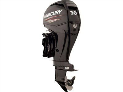 2016 Mercury Marine 30 hp EFI FourStroke (20 in) in Osage Beach, Missouri