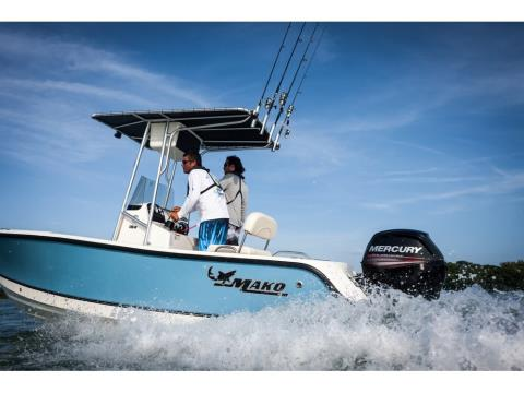 2016 Mercury Marine 90 hp FourStroke (25 in) in Yantis, Texas