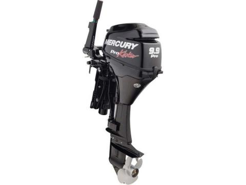 2016 Mercury Marine 9.9 hp ProKicker FourStroke (25 in) in Center Ossipee, New Hampshire