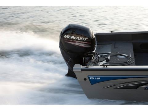 2016 Mercury Marine FourStroke 150 hp (20 in) in Trego, Wisconsin