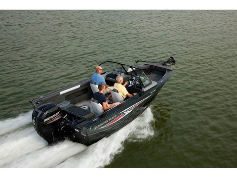 2016 Mercury Marine FourStroke 150 hp (25 in) in Fort Smith, Arkansas