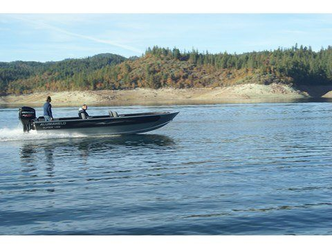 2016 Mercury Marine 225 Pro XS (25 in) in Center Ossipee, New Hampshire