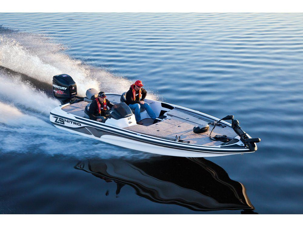 2016 Mercury Marine 250 Pro XS (20 in) in Fleming Island, Florida