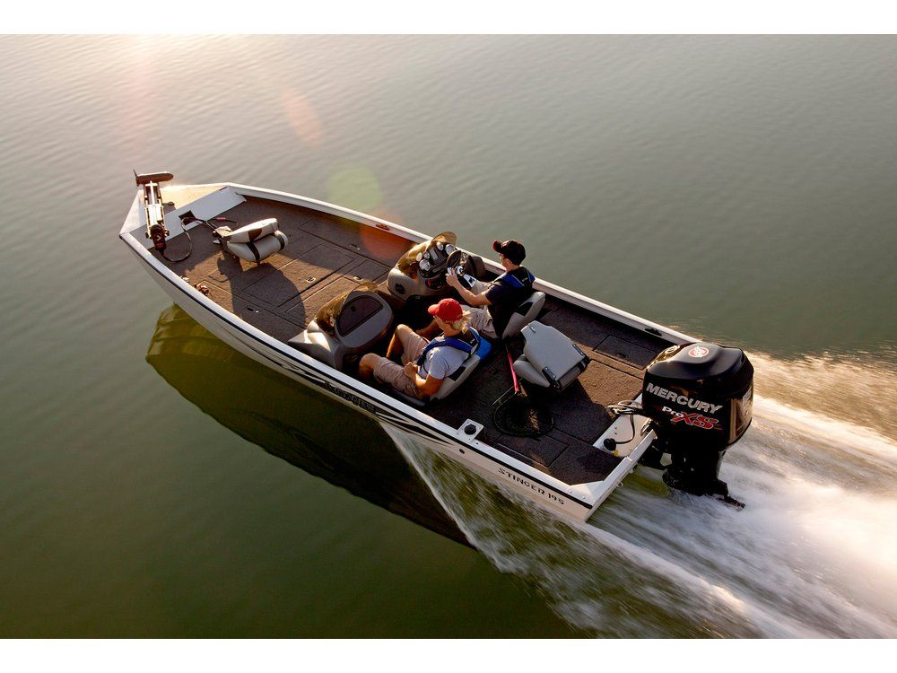 2016 Mercury Marine 250 Pro XS (25 in) in Fort Smith, Arkansas