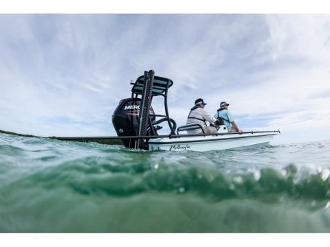 2017 Mercury Marine 115 hp Command Thrust FourStroke in Holiday, Florida
