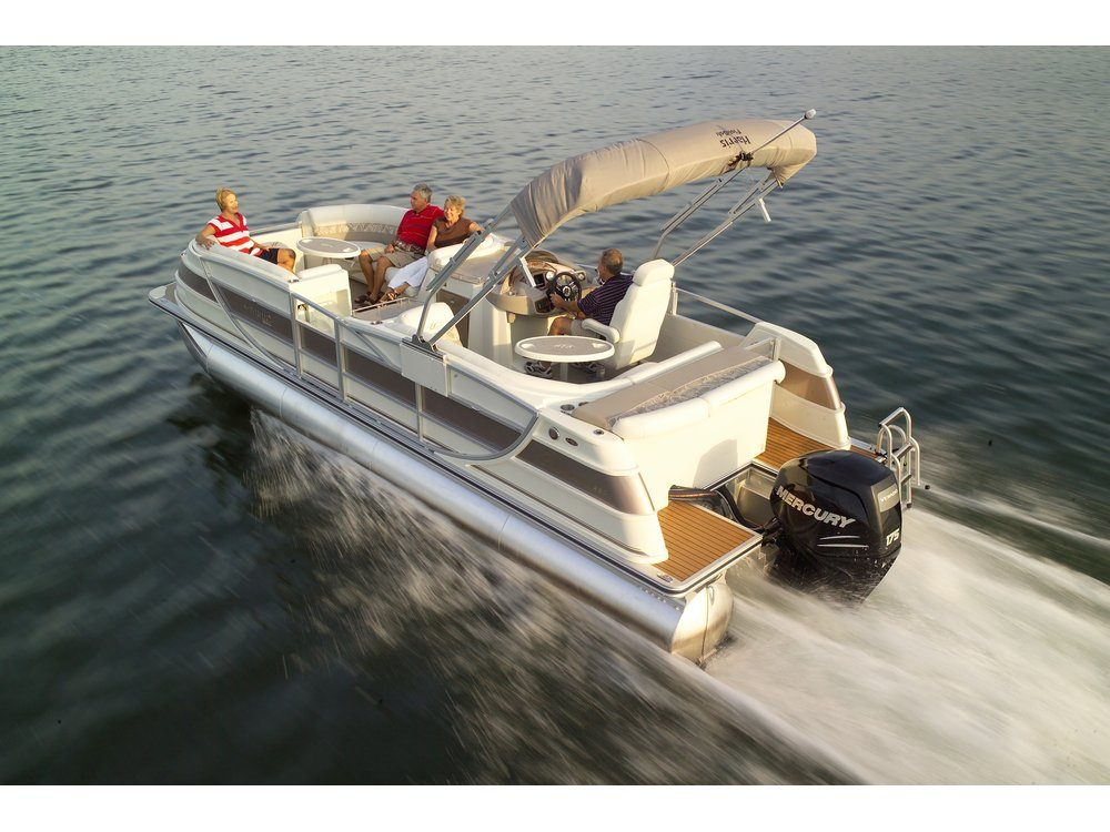 2017 Mercury Marine 200 Verado in Holiday, Florida