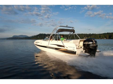 2017 Mercury Marine 200 Verado in Barrington, New Hampshire