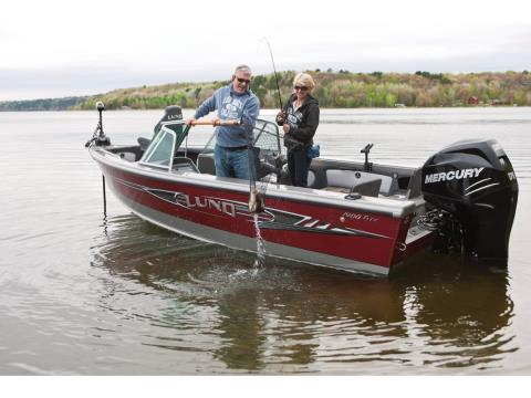 2017 Mercury Marine 200 Verado in Albert Lea, Minnesota