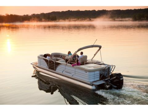 2017 Mercury Marine 225 Verado in Osage Beach, Missouri