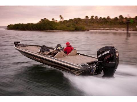 2017 Mercury Marine 250 Verado Pro FourStroke in Littleton, New Hampshire