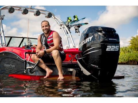 2017 Mercury Marine 350 Verado in Center Ossipee, New Hampshire