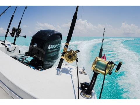 Mercury Marine 90 hp Command Thrust FourStroke in Holiday, Florida - Photo 9