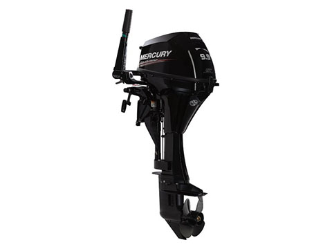 2017 Mercury Marine 9.9 hp Command Thrust FourStroke in Eastland, Texas