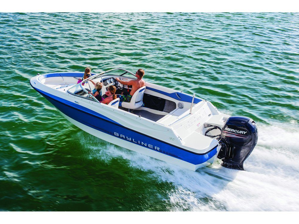 2017 Mercury Marine FourStroke 150 hp in Fort Smith, Arkansas